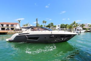 Used Azimut 48 Atlantis Express Cruiser Boat For Sale