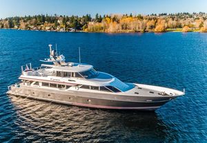 Used Nordlund Motor Yacht For Sale
