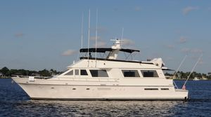 Used Viking CPMY Motor Yacht For Sale