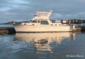 Used Westcoast 46 Cruiser Boat For Sale