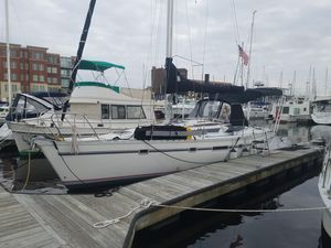 Used Jeanneau Voyage 11.20 Racer and Cruiser Sailboat For Sale