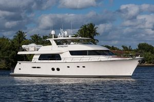 Used Pacific Mariner Raised Pilothouse Motoryacht Motor Yacht For Sale