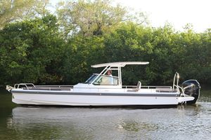 New Axopar 28 TT28 TT Bowrider Boat For Sale