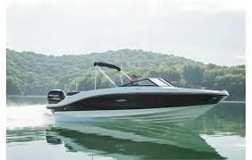 New Sea Ray SPX 210SPX 210 Cruiser Boat For Sale