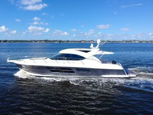 Used Riviera 5000 Motor Yacht For Sale