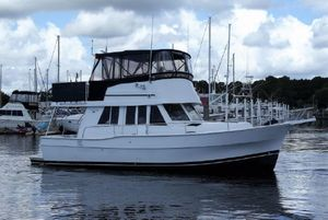 Used Mainship 390 Trawler Boat For Sale