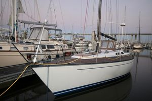 Used Baltic 38 Cruiser Sailboat For Sale