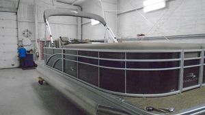 New Bennington 23 SSLX23 SSLX Pontoon Boat For Sale