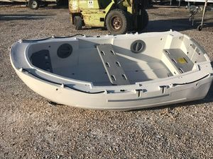 Used Portland Pudgy 8 foot8 foot Dinghie Boat For Sale
