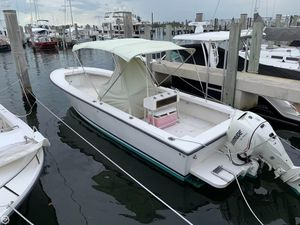 Used Intrepid 26 Center Console Center Console Fishing Boat For Sale