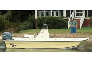 Used Bay Rider 20602060 Bay Boat For Sale