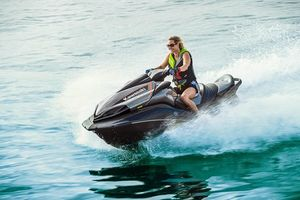 New Kawasaki Ultra-lx High Performance Boat For Sale
