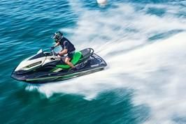 New Kawasaki Ultra 310R High Performance Boat For Sale