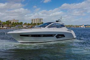 Used Azimut 43 Atlantis Mega Yacht For Sale