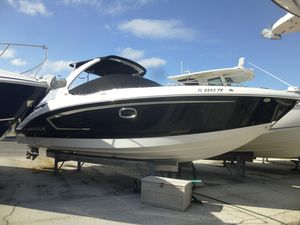 Used Chaparral SSX 307 Bowrider Boat For Sale
