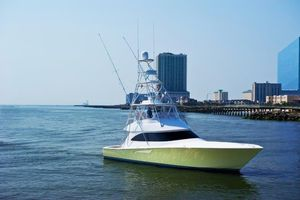 New Viking 52' Convertible Fishing Boat For Sale