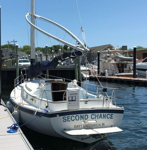 Used Nonsuch 26 Ultra Other Sailboat For Sale
