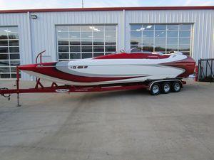 Used Eliminator 28 Daytona High Performance Boat For Sale