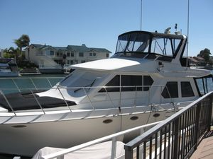 Used Navigator Classic 48 Motor Yacht For Sale