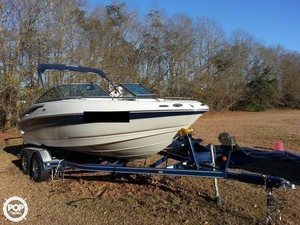 Used Crownline 200 LS Bowrider Boat For Sale