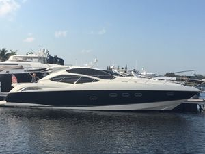 Used Sunseeker Predator 64 Express Cruiser Boat For Sale