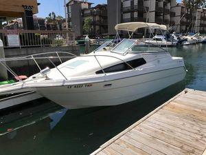 Used Bayliner 2655 Ciera Express Cruiser Boat For Sale