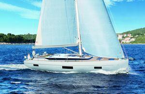 New Bavaria C50 Cruiser Sailboat For Sale