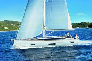 New Bavaria C50 Cruiser Sailboat For Sale