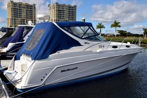 Used Wellcraft 3000 Martinique Cruiser Boat For Sale