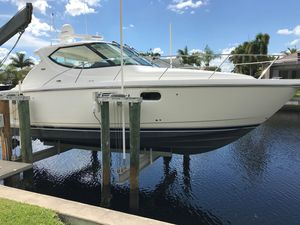 Used Tiara Yachts 3900 Sovran Passenger Boat For Sale