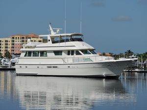 Used Hatteras Motor Yact Motor Yacht For Sale