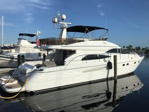 Used Princess 65 Other Boat For Sale