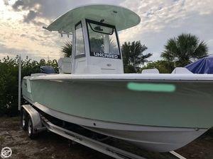 Used Sea Hunt Ultra 235SE Center Console Fishing Boat For Sale