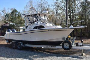 Used Grady-White Islander 270Islander 270 Saltwater Fishing Boat For Sale