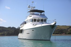 Used Nordhavn 60 Motor Yacht For Sale