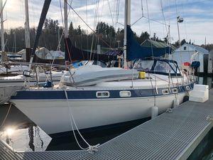 Used Morgan Classic Cruiser Sailboat For Sale