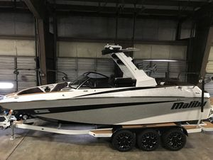 New Malibu M235M235 Ski and Wakeboard Boat For Sale