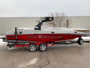Used Malibu 24 MXZ24 MXZ Ski and Wakeboard Boat For Sale