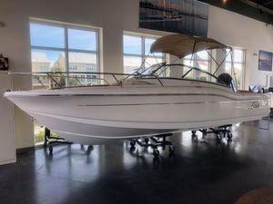 New Scout 210 Dorado Cruiser Boat For Sale