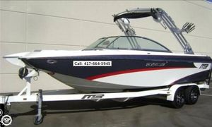 Used Mb Sports Tomcat F24 Ski and Wakeboard Boat For Sale
