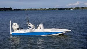 New Tiburon 25 Center Console Fishing Boat For Sale