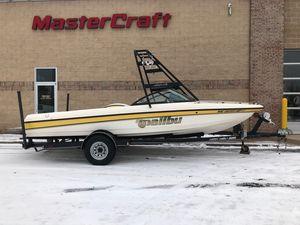 Used Malibu Response LXResponse LX Ski and Wakeboard Boat For Sale