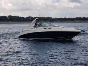 Used Sea Ray 320 Sundancer Cruiser Boat For Sale