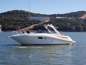 Used Sea Ray 350 Sundancer Cruiser Boat For Sale