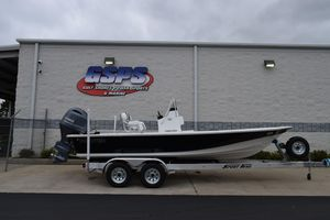 New Frontier 2104 Meridian2104 Meridian Center Console Fishing Boat For Sale