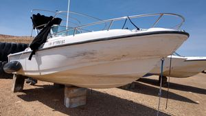 Used Boston Whaler Dauntless 20Dauntless 20 Runabout Boat For Sale