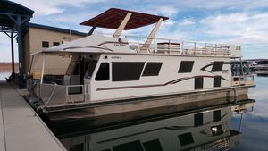 Used Myacht Houseboat 53x15 ADAHouseboat 53x15 ADA House Boat For Sale