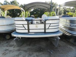 New Sweetwater 2386 DF2386 DF Pontoon Boat For Sale