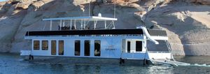 Used Bravada Explorer One Trip 8 House Boat For Sale
