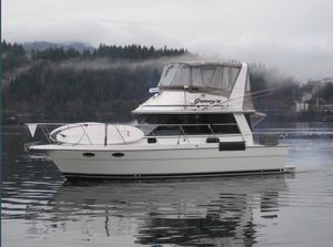 Used Cooper Prowler Cruiser Boat For Sale